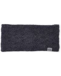 Coal - Ellis Headband - Lyst