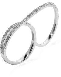 Carat* | Cali Millennium Ring | Lyst