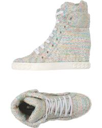 Casadei | High-tops & Trainers | Lyst