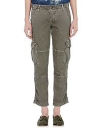 NSF Clothing Basquiat Cargo Pants - Lyst