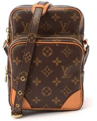 Louis Vuitton Pre-Owned Amazone - Lyst