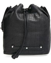 Etienne Aigner - 'large Bucket' Bag - Lyst