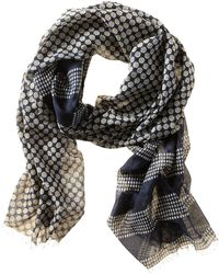 Banana Republic Patricia Scarf Partridge - Lyst