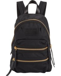 Marc By Marc Jacobs Mini Domo Arigato Packrat Backpack - Lyst