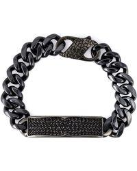 Stephen Webster - Chain Link Bracelet - Lyst