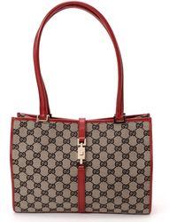 Gucci Multicolor Shoulder Bag - Lyst