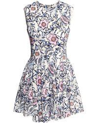 H&M   Bell-shaped Dress   Lyst