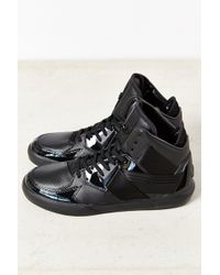 Adidas Black C-10 Sneaker - Lyst