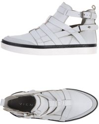 Vienty - High-Tops & Trainers - Lyst