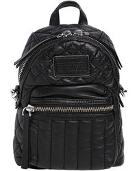 Marc By Marc Jacobs - Cross Biker Quilted Leather Shoulder Bag - Lyst