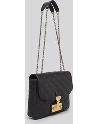 Marc Jacobs Shoulder Bag Baroque Mini Polly - Lyst