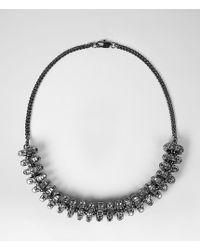 AllSaints - Thalia Necklace - Lyst