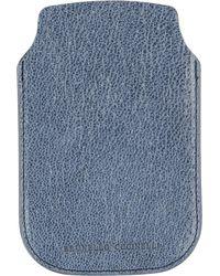Brunello Cucinelli - Mobile Phone Case - Lyst