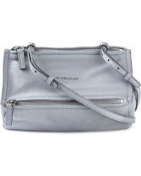 Givenchy Small 'Pandora' Shoulder Bag - Lyst