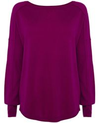 Oasis Pink The Sweater - Lyst