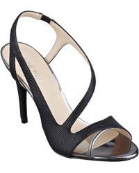 Nine West Delvin Slingback Sandals - Lyst