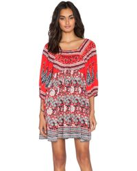 Free People Midsummers Dream Dress multicolor - Lyst