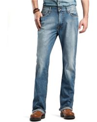 Lucky Brand - Big And Tall Summer Camp Jeans - Lyst