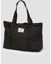 Weekend(er) | Packable Carryall Black | Lyst