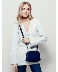 Free People | Womens Dover Street Crossbody | Lyst