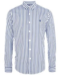 Ralph Lauren Blue Label shirts casual shirts - Lyst