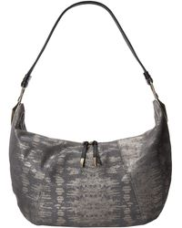 Foley + Corinna Gray Lilou Hobo - Lyst
