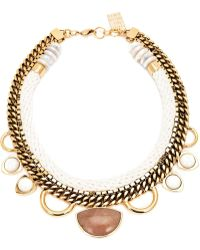 Lizzie Fortunato Jewels 'The Apolonia' Necklace - Lyst
