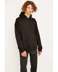 Dickies | Philadelphia Black Pullover Hoodie | Lyst