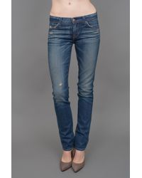 Textile Elizabeth And James Stills Jeans - Lyst