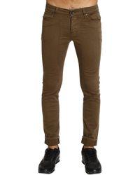 Jeckerson Jeans Man - Lyst