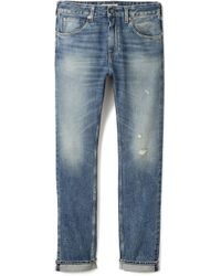 Levi's Tack Slim Fit Jeans - Lyst