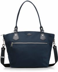 MZ Wallace - Pacific Bedford Chelsea Tote - Lyst