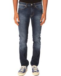 Acne Studios Max Prince Jeans - Lyst