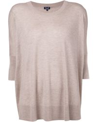 Splendid Pullover Top - Lyst
