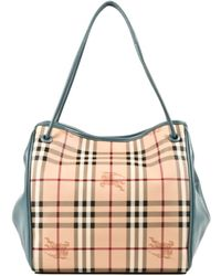 Burberry G Canterbury Small - Lyst