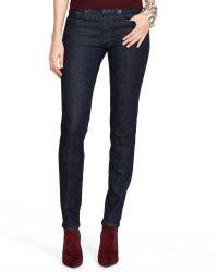 Ralph Lauren Black Label 105 Skinny Jean - Lyst
