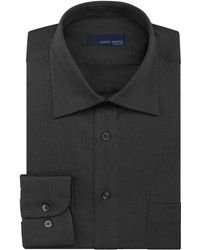 Joseph Abboud Cashmere-Blend Regular Fit Dress Shirt - Lyst