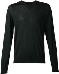 Lanvin B Knit Sweater - Lyst