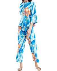 N Natori - Mikoto Pyjama Set - Lyst