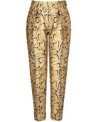 Stella McCartney Franky Trousers - Lyst