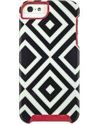 Trina Turk - Merced Iphone 5 Case - Lyst