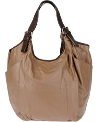 Georges Rech - Medium Leather Bag - Lyst