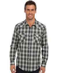 Pendleton Ls Fitted Epic Shirt - Lyst