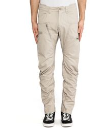 G-star Raw Powel Field 3d Tapered - Lyst