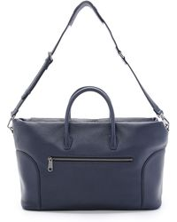 Marc By Marc Jacobs - Embossy Tony Weekender - Lyst