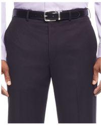 Sean John - Black Diamond Texture Classic-fit Suit - Lyst