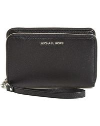 MICHAEL Michael Kors | Multifunction Phone Case | Lyst