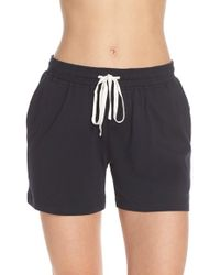 Daniel Buchler - Lounge Shorts - Lyst
