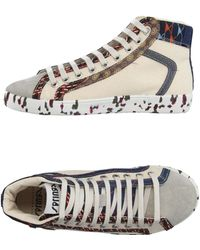 Springa | High-tops & Trainers | Lyst
