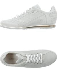 Costume National Active - Low-tops & Trainers - Lyst